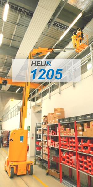 helix 1205
